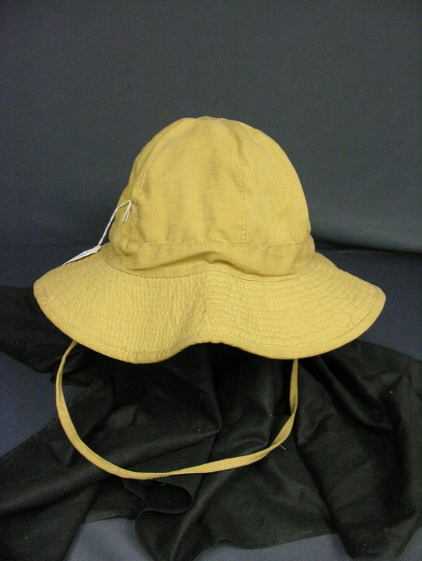 2462: NORTH VIET NAM ARMY BOONIE HAT