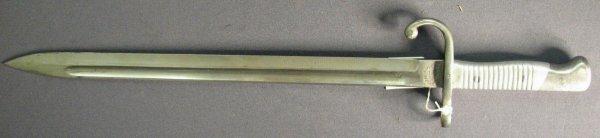 5003: ARGENTINE M1891 BAYONET