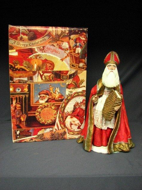 7005: DUNCAN ROYALE ST. NICHOLAS LIMITED EDITION