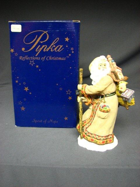 7012: PIPKA POLISH FATHER CHRISTMAS