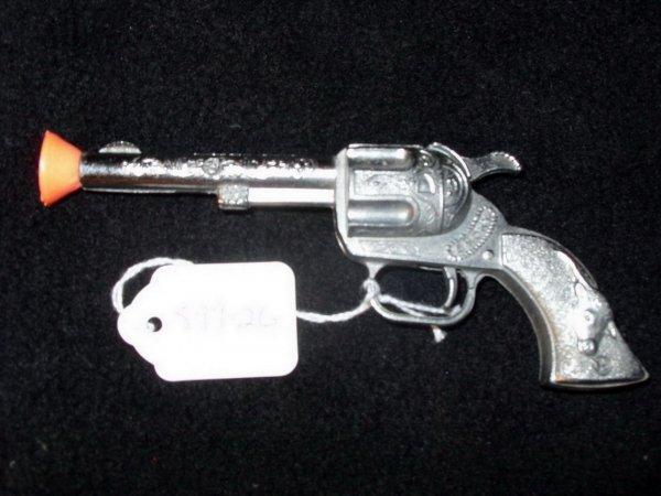 431: Vintage Toy Pistol ''Smoky''