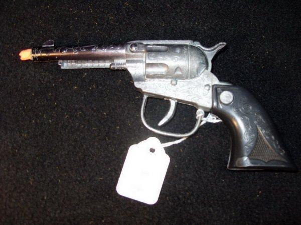 434: Unknown Vintage Toy Cap Gun.