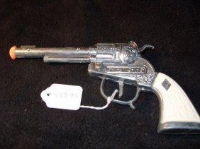 VINTAGE HALCO TOY CAP GUN