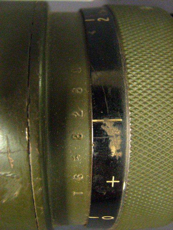 1361: M 76 G U.S. TELESCOPE - 9
