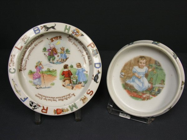 439: CHILDS BABY BOWLS  Germany