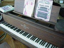 679: HEINTZMAN & CO Grand PIANO  CANADA  - 5