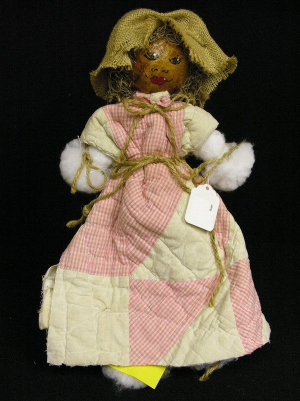5: CAROLINE TOBACCO BARN DOLL