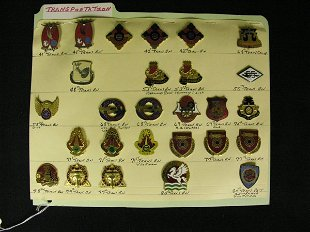 MILITARY INSIGNIAS PATCHES & PINS Prices - 422 Auction Price Results