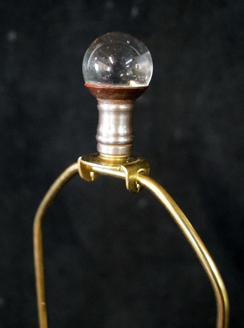 PR. CRYSTAL & METAL LAMPS - 8