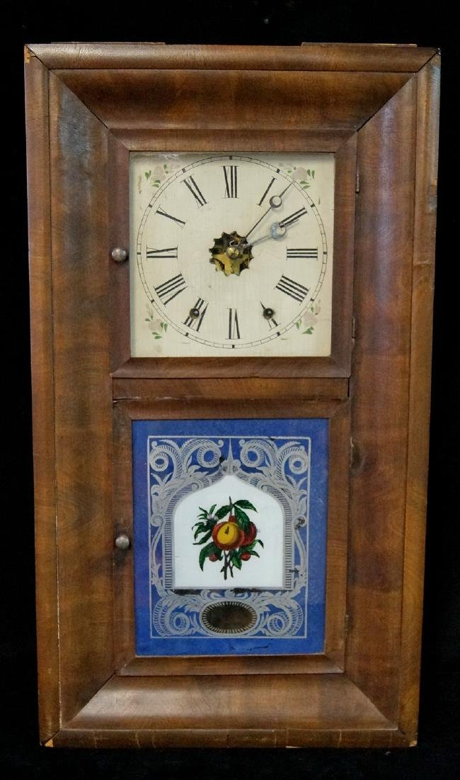 JEROME & CO. OGEE CLOCK