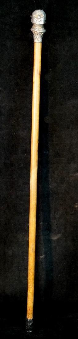 FIGURAL CANE - 7