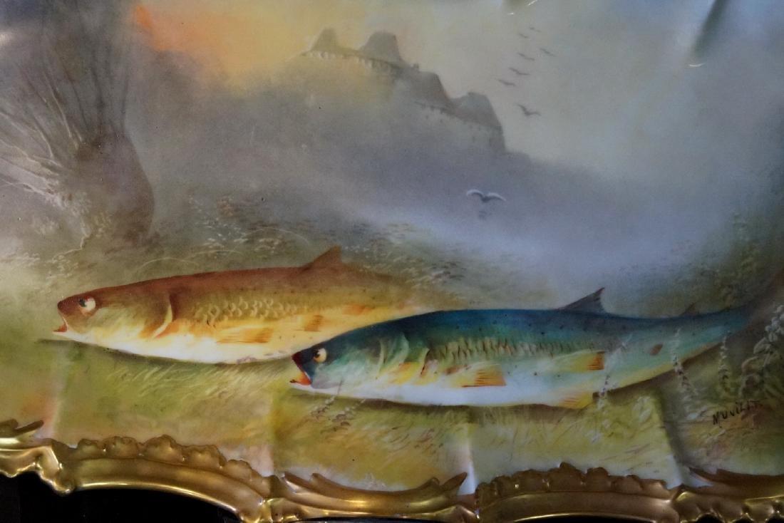 LIMOGES FISH SERVICE - 5