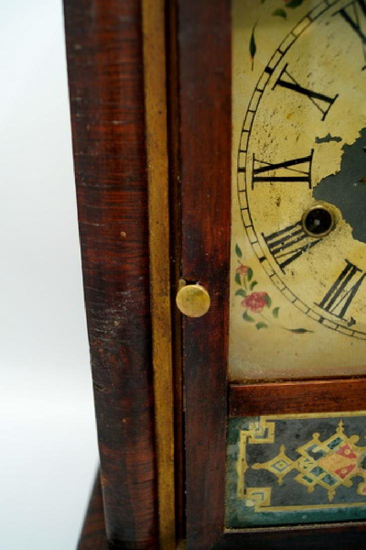 ANTIQUE CLOCK - 3