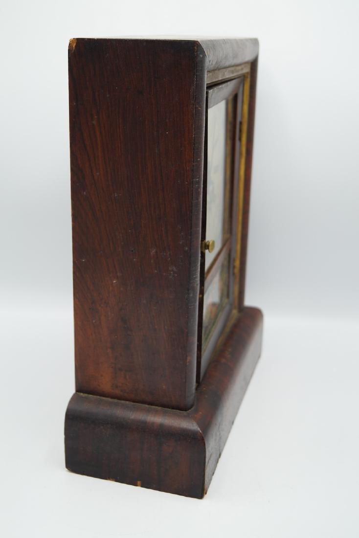 ANTIQUE CLOCK - 5