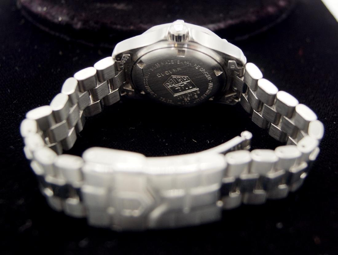 2 TAG HEUER WATCHES HIS & HERS - 4