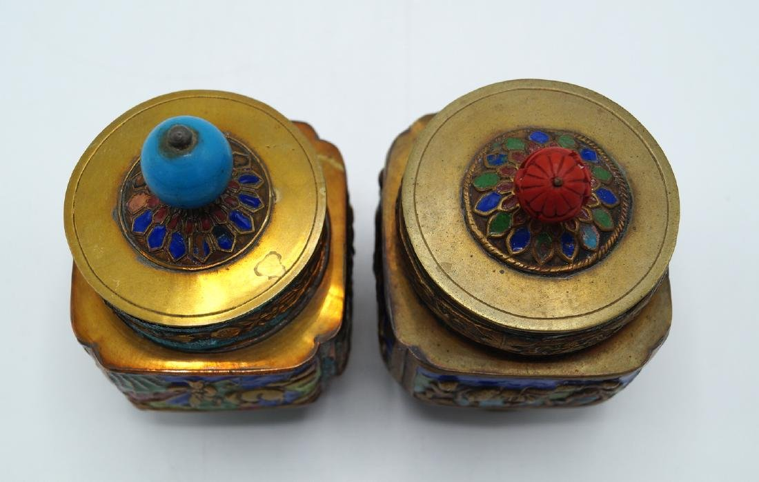 PR. ENAMELED COVERED VESSELS - 3