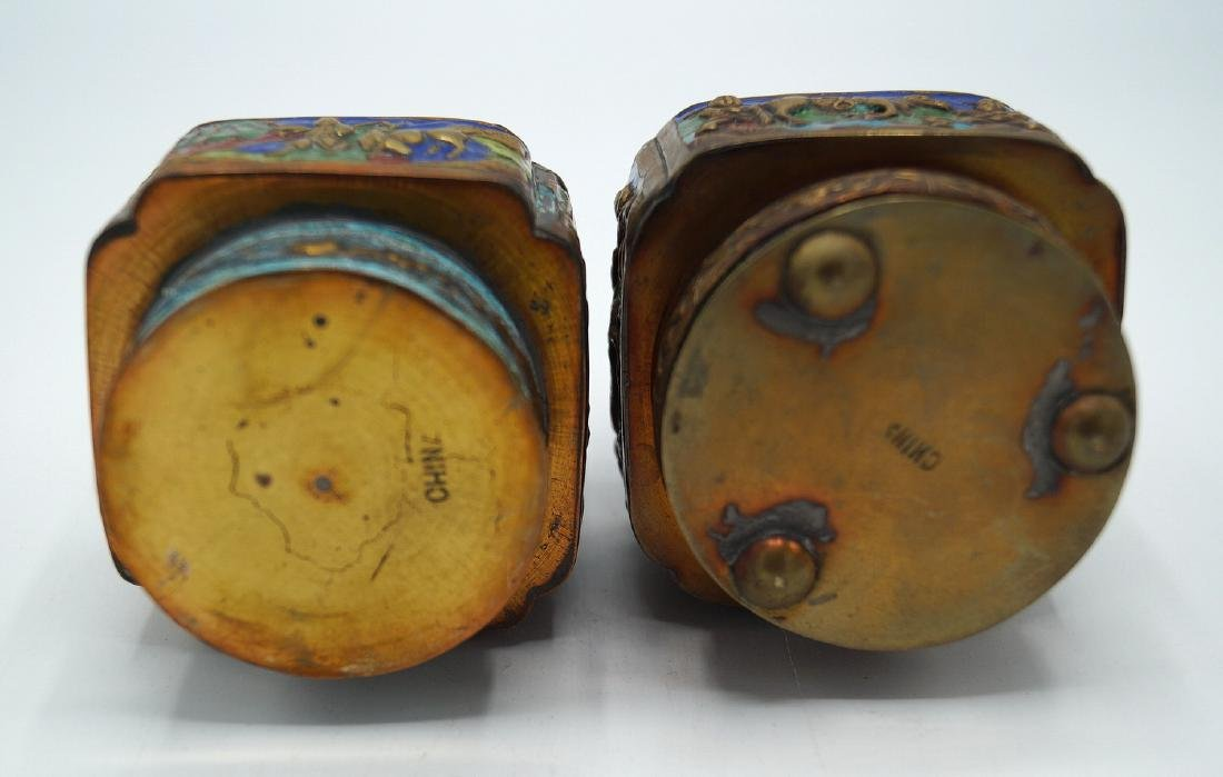 PR. ENAMELED COVERED VESSELS - 4