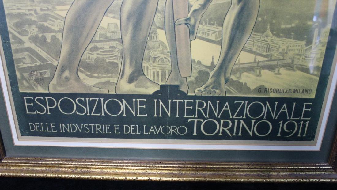 PR. ITALIAN POSTER PRINTS - 12