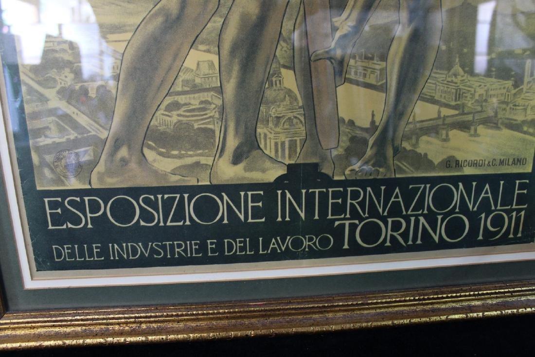 PR. ITALIAN POSTER PRINTS - 6