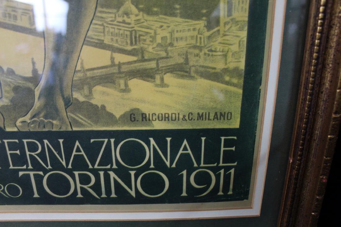PR. ITALIAN POSTER PRINTS - 7