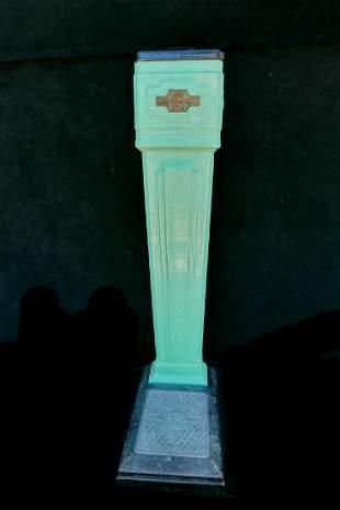 LO BOY SCALE C 1930 SERIAL 12166