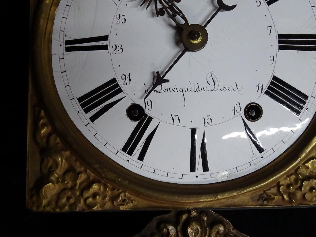 GUERIN MORBIER CLOCK - 3