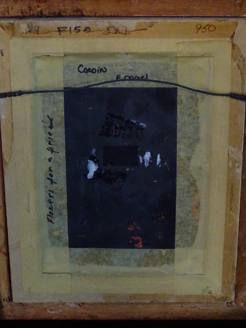 PR. DIMINUTIVE ENAMEL ON COPPER PICTURES - 5