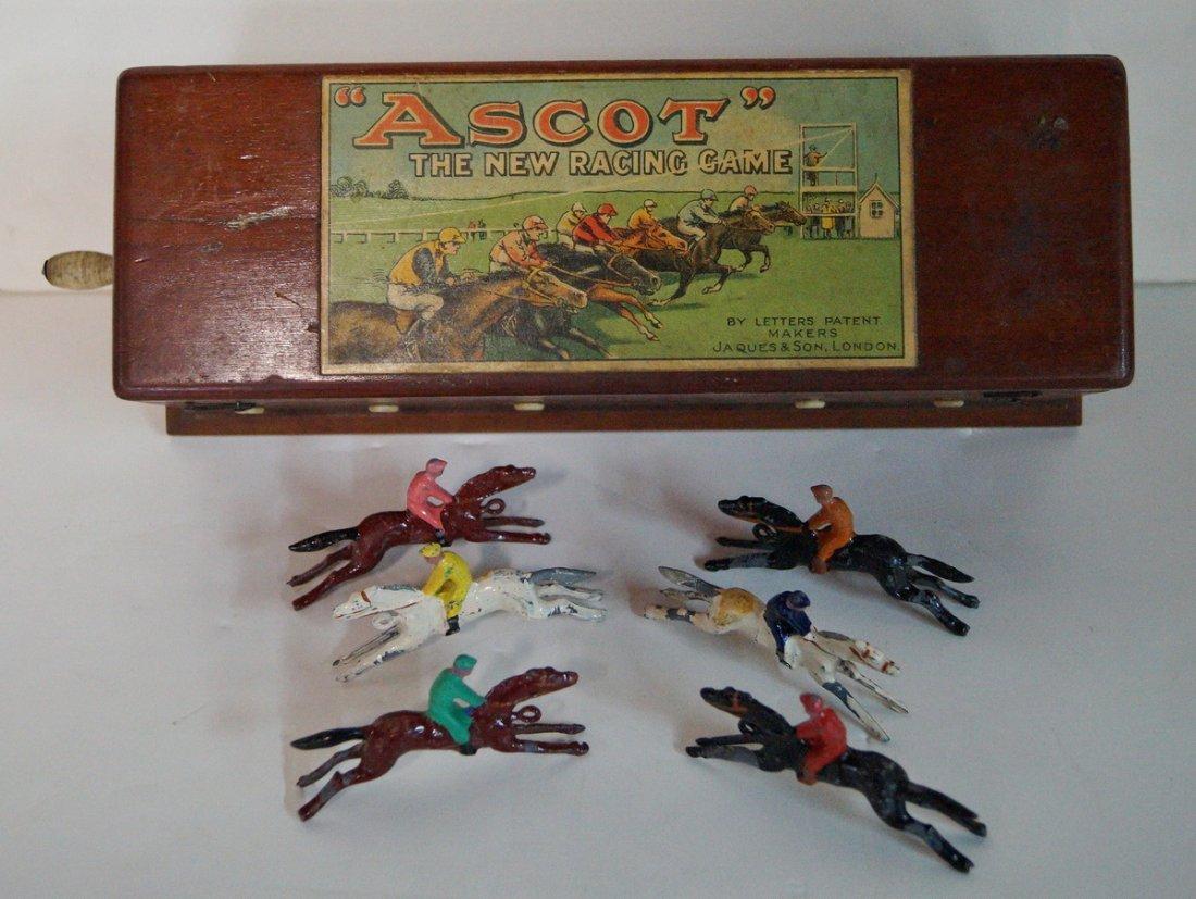 ASCOT HORSE RACING GAME - 2