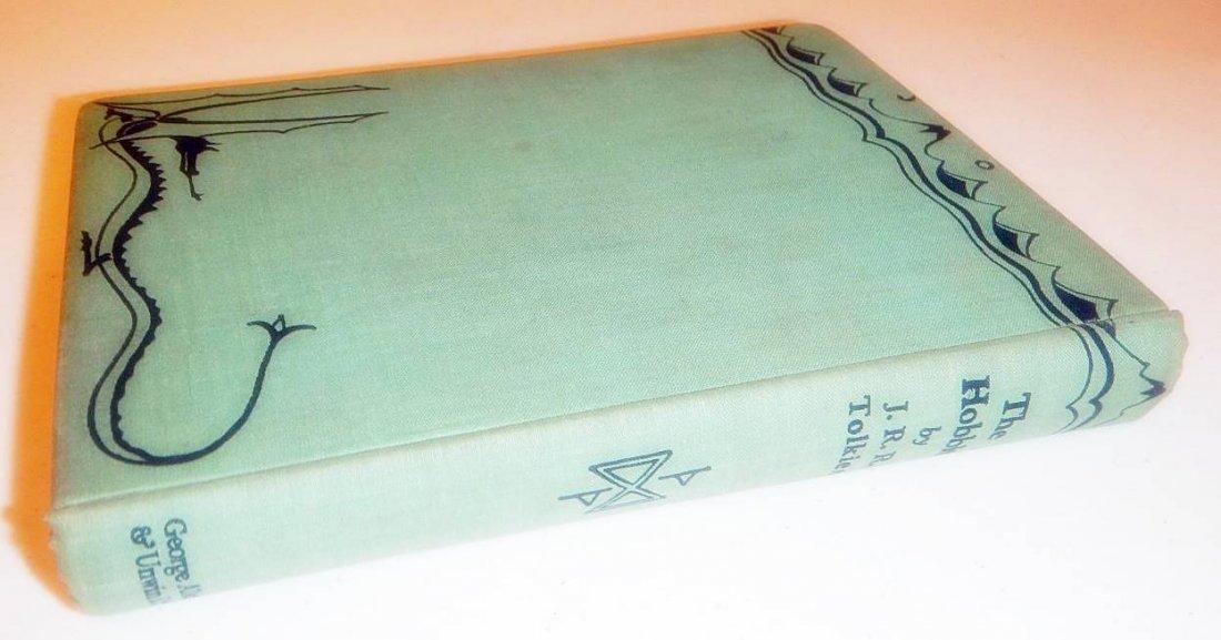 The Hobbit  - Tolkien J.R.R - 1937