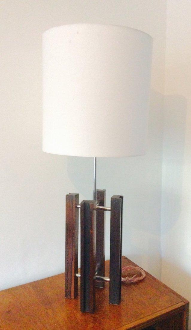 Sergio Rodrigues -  Design Table lamp - 60\'s decade