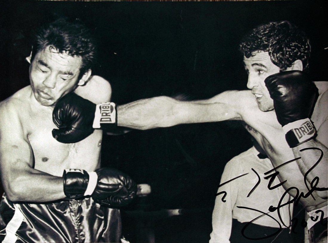 Boxing - Eder Jofre