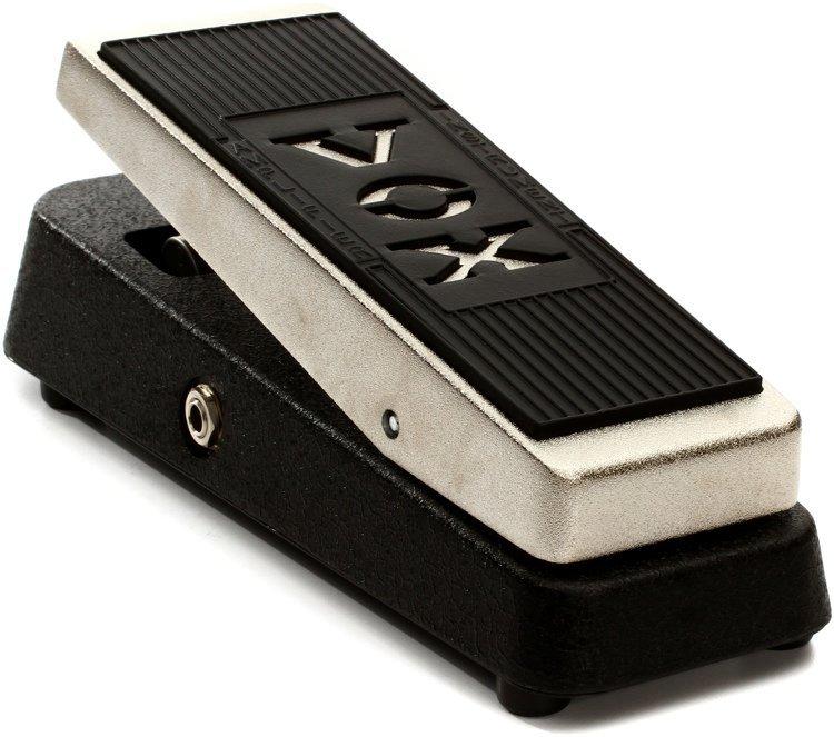 VOX Original Wah Wah Pedal V847-A