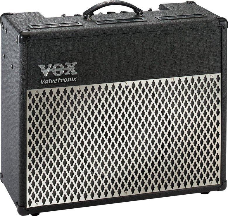 Vox VT50 Valvetronix 50W Guitar Combo Amp