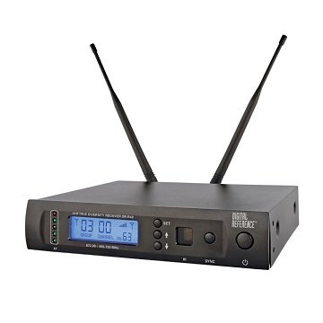 Digital Reference DR4500 Wireless Instrument System - 2