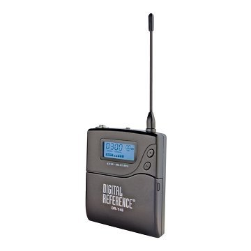 Digital Reference DR4500 Wireless Instrument System - 3