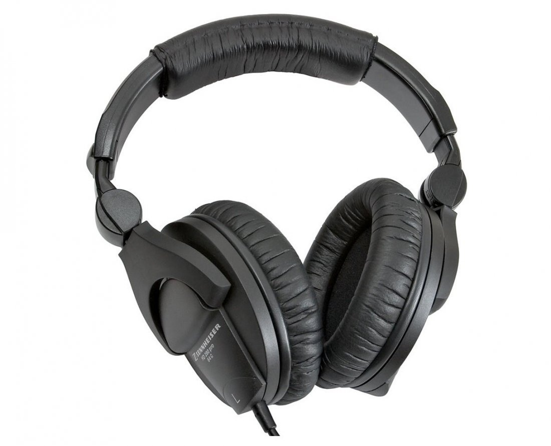 Sennheiser HD 280 PRO Closed back Monitor Headphones