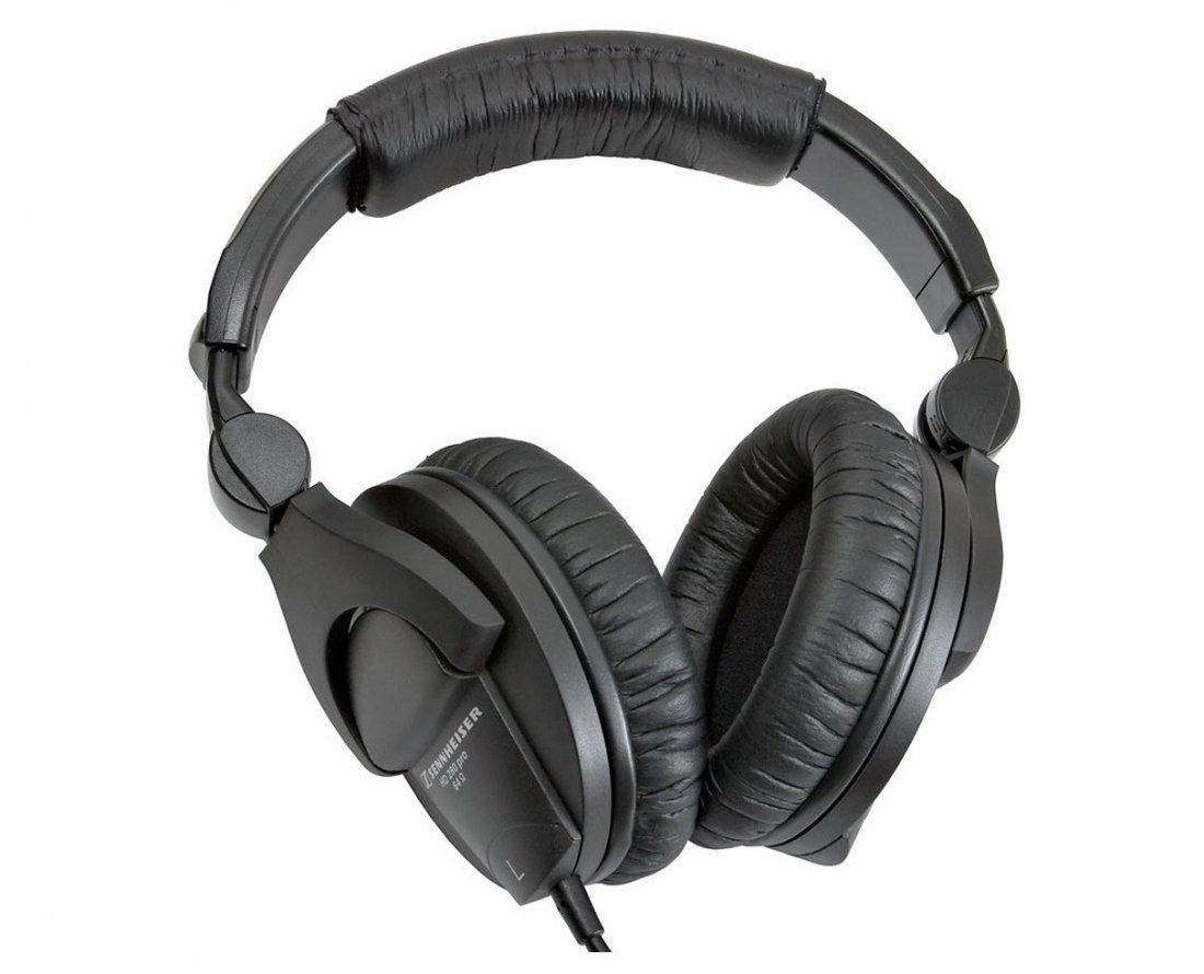 Sennheiser HD 280 PRO Closed back Monitor Headphones