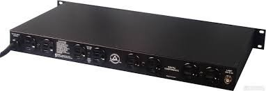 Furman PL-8 Pro Series II Power Conditioner - 2