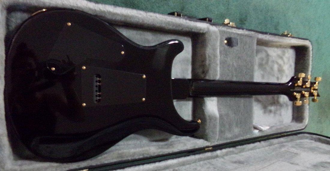 PRS SE Paul Allender Electric Guitar - 5