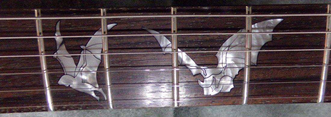 PRS SE Paul Allender Electric Guitar - 7