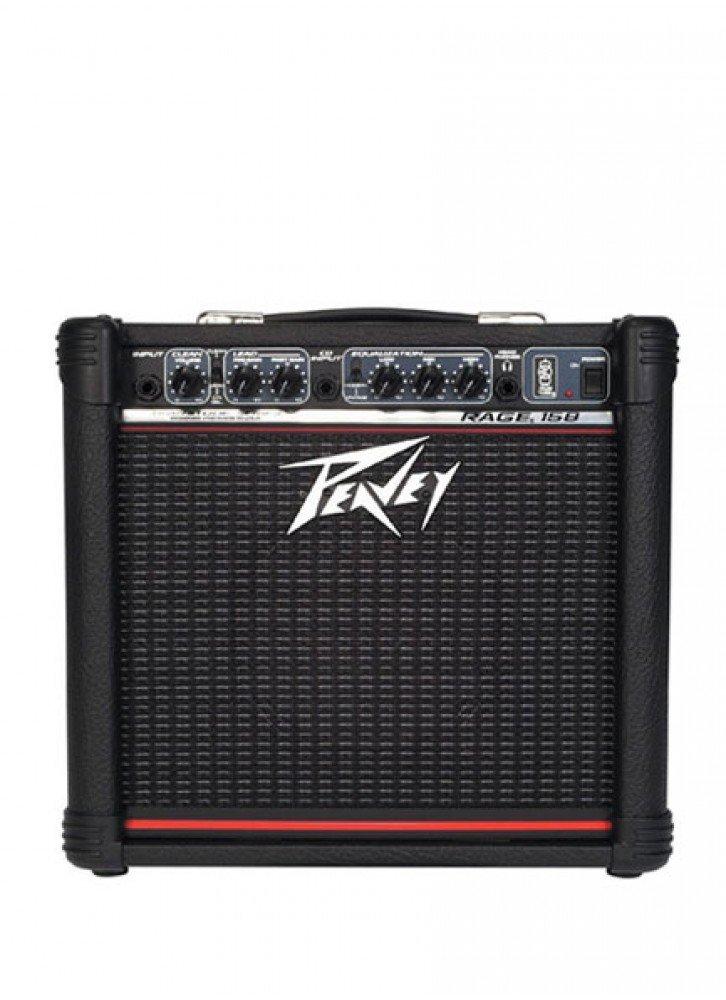 Peavey 158 Transtube Solid State Guitar Amp 15 Watt - 2