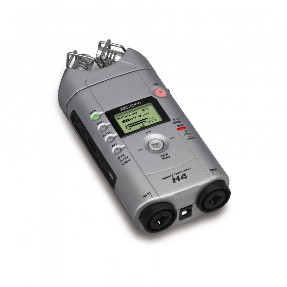 Zoom H4 Handy Recorder