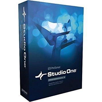 PreSonus Studio One 2.0 Professional DAW Software