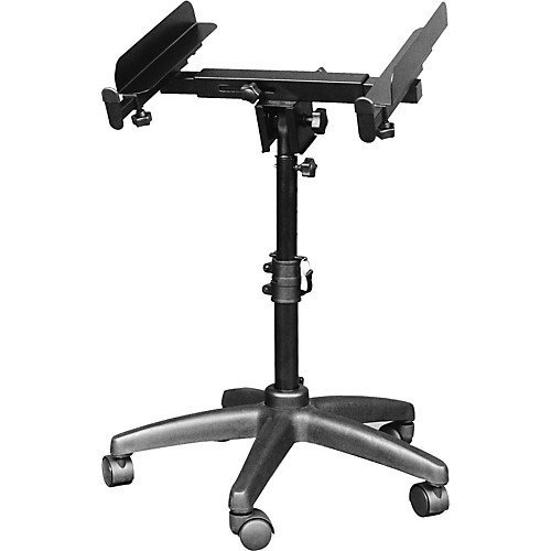 On-Stage Stands Mix-400 Audio Mixer Stand