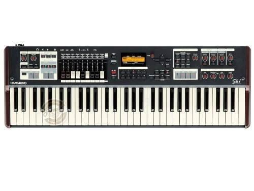 Hammond SK1 Stage Keyboard - 2