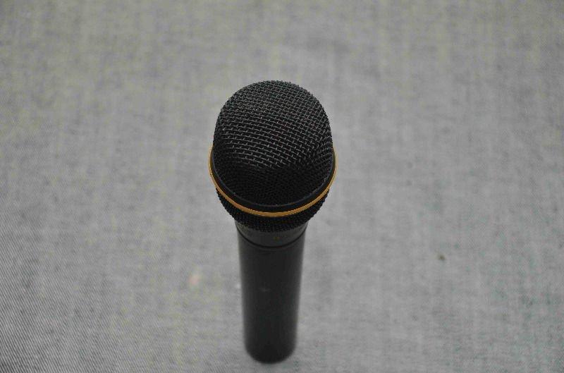 EV N/D 457 Vintage Vocal Microphone ~Electro Voice