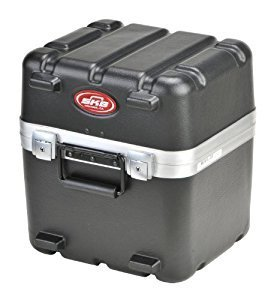 SKB ATA 6 Hole Mic Case - 2