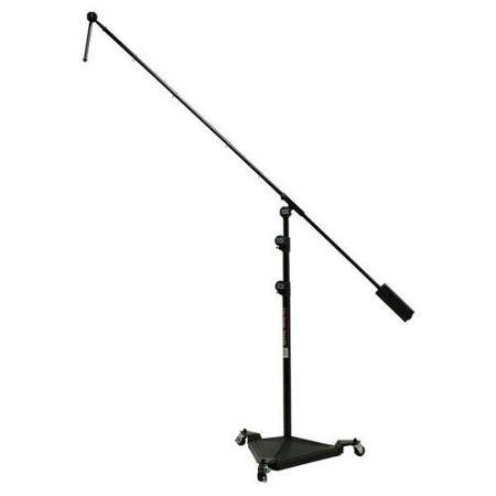 On Stage  S7600B Hex Base Microphone Stand