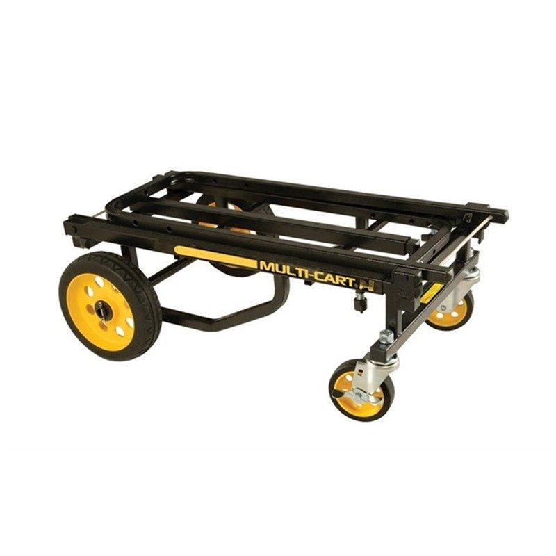 Rock N' Roller R10 (Maxi) MultiCart with R-Trac Wheels