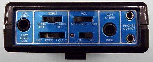 Tom Scholz Rockman X100 Guitar Headphone Amp - 2